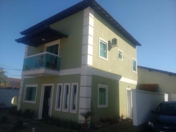 Casa Em Mata Paca, Niterói/rj De 110m² 3 Quartos À Venda Por R$ 650.000,00 - Ca334548