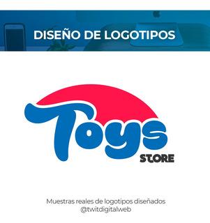 Diseño De Logo. Logotipo. Flyer. Diseño Grafico. Rollup