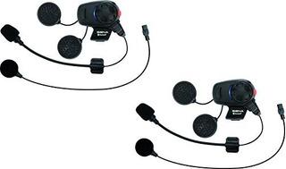 Auriculares Bluetooth Powersports Smh5d-univ Sena