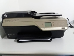 Impressora Multifuncional Hp Deskjet Ink Advantage 4625
