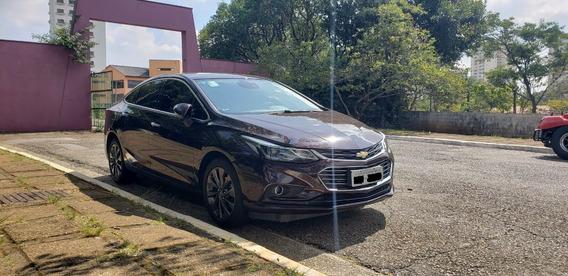 Chevrolet Gm Cruze Ltz + Pack Ii 2017