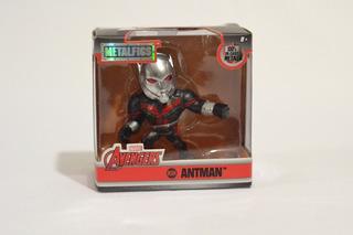 Metal Figs Antman