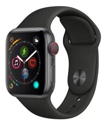 Smartwatch Apple Watch Series 6 44mm - Dourado/rosa