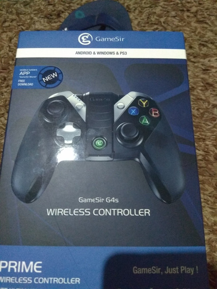 Controle Gamersir G4s