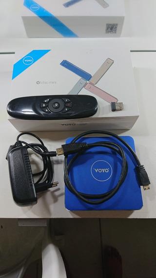 Mini Pc Voyo N3450 8gb