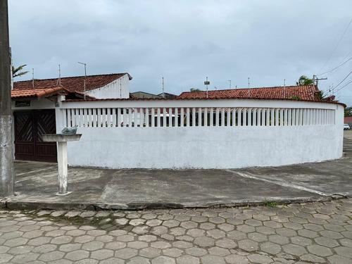 Casa Lado Praia - Com Churrasqueira E Piscina - Ca116-f
