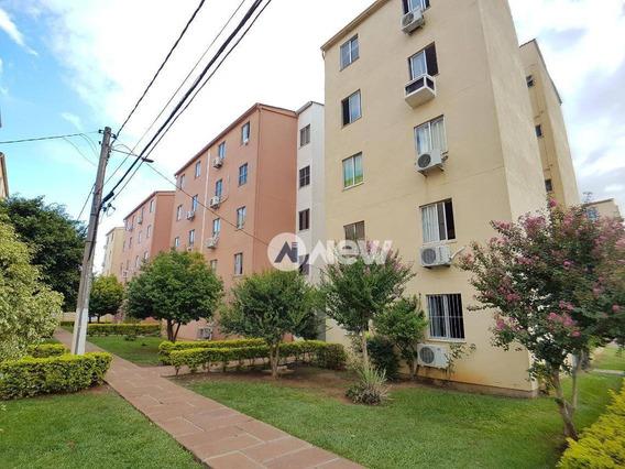 Apartamento Com 2 Dormitórios À Venda, 38 M² Por R$ 120.000,00 - Liberdade - Novo Hamburgo/rs - Ap2486