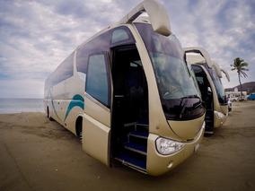 Vendo Excelente Autobus Irizar Tipo Pb Modelo 2014