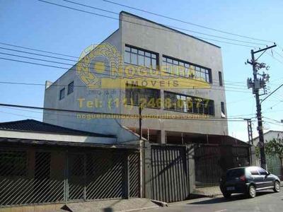 Ótimo Predio Comercial - Vila Endres - Ref.327 - 327