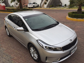 Kia Forte 2.0 Ex At 2017