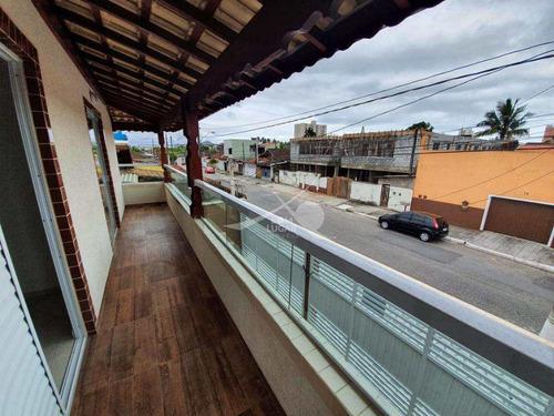 Imagem 1 de 13 de Casa De Condomínio Em Praia Grande, Tupiry - V5059