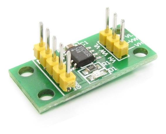 Módulo X9c103s Potenciômetro Digital Arduino Dc 3 A 5v