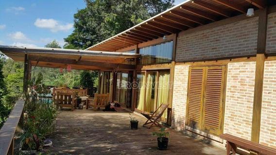 Casa Com 3 Dormitórios Para Alugar, 340 M² Por R$ 5.800/mês - Granja Viana Ii - Cotia/sp - Ca16730