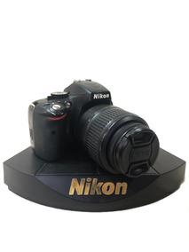 Nikon D5100 Kit Lojista Envio Rapido Garantia Oferta