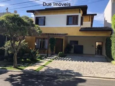 Espaçosa E Aprazível Sobrado - Jd Villa Romana - Indaiatuba - Ca01464 - 33801649