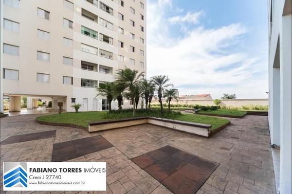 Apartamento Para Venda Em São Bernardo Do Campo, Jardim Do Mar, 4 Dormitórios, 1 Suíte, 2 Banheiros, 2 Vagas - 1889_2-1026957