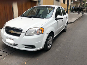 Chevrolet Aveo C 1.6l Automático A/a