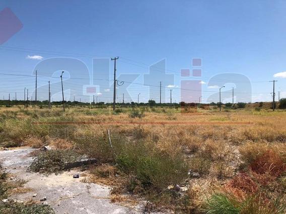 Terreno En Venta Villa Florida