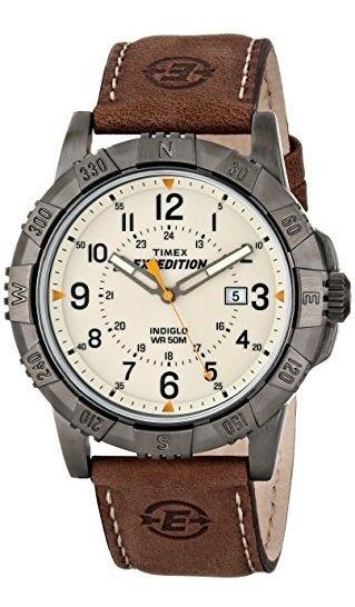 Reloj Timex Expedition Rugged Field Relojes en Mercado
