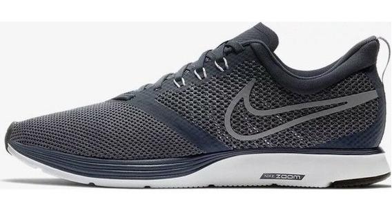 Zapatillas Nike Zoom Strike Negra