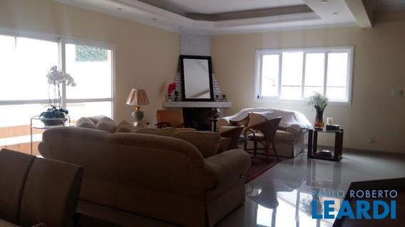Casa Em Condomínio - Alphaville - Sp - 578262