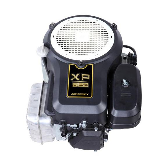 Motor Vertical Zongshen® Arranque Eléct. Xp620 250008111