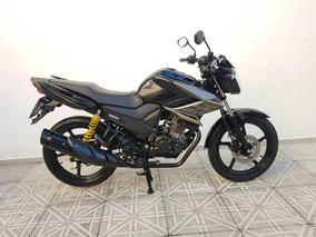 Yamaha Ys Ys 150 Fazer Sed