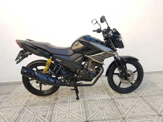 Yamaha Fazer Ys 150 Fazer Sed