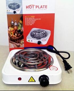 Cocina Eléctrica 1 Hornilla. Hot Plate. 8,5 Vds
