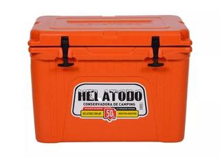 Conservadora Helatodo 50 Litros Mod L-50