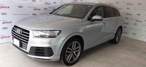 Audi Q7 5p S Line V6/3.0/t Aut