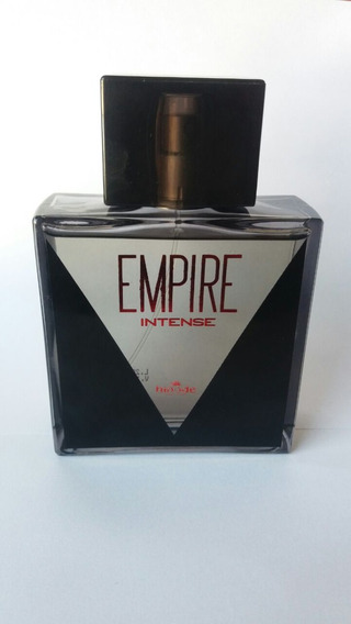 Perfume Masc.empire Intense Fragrância Irresistível 100ml