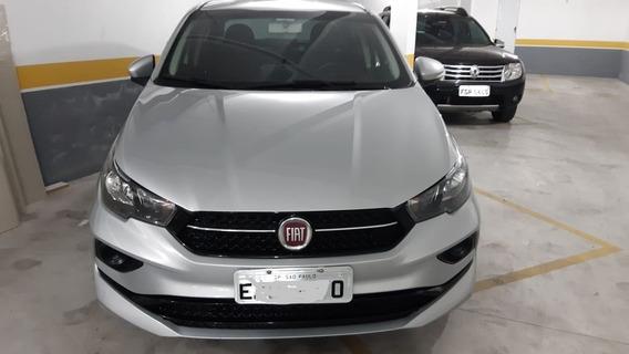 Fiat Cronos 1.3 Drive Manual 2019