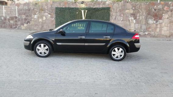 Renault Megane 2.0 4p Expression Mt 2005