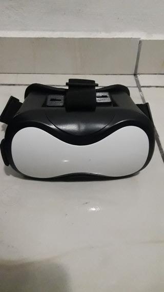 Óculos Realidade Virtual Do Tenis Infantil Batman Usado