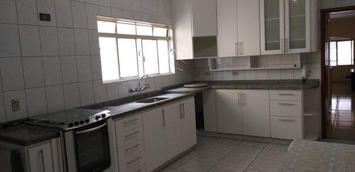 Imagem 1 de 30 de Sobrado Com 4 Dormitórios À Venda, 212 M² - Baeta Neves - São Bernardo Do Campo/sp - So19945
