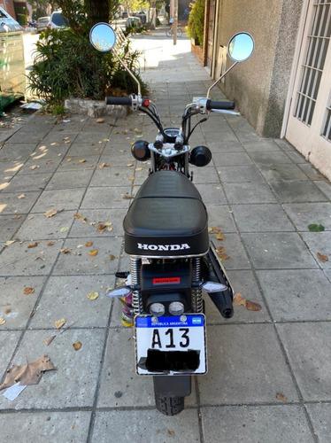 Motomel Max 110 Cc