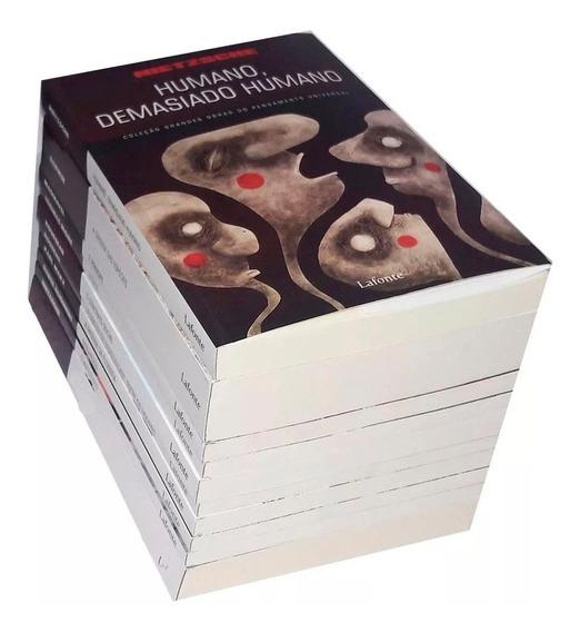 Coleção Filosofia Grandes Obras Do Pensamento Universal