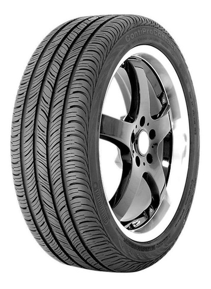 Neumatico Continental Procontact 205/70r16 Continental