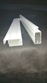 Kit De Material Para Montagem De 4 Telas Mosquiteiras