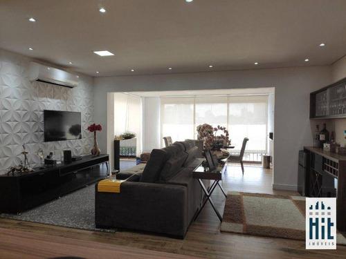 Imagem 1 de 30 de Apartamento À Venda, 94 M² Por R$ 1.100.000,00 - Vila Guarani (zona Sul) - São Paulo/sp - Ap3983