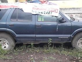 Chevrolet Blazer 95