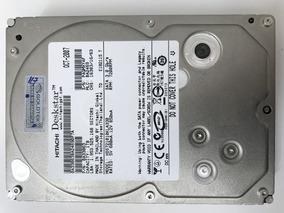Hd Hitachi 1tb Hds721010kla33 Com Defeito - 0a33863 - Cod3