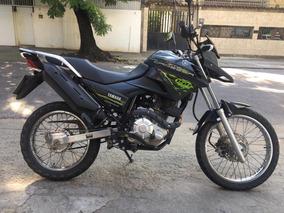 Yamaha Crosser Ed 150 - Nova Demais!