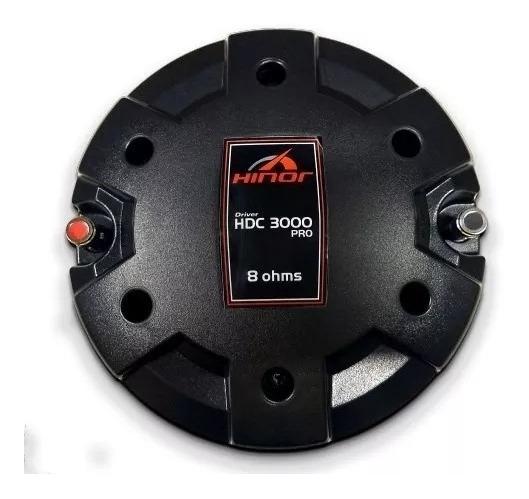 Driver Hdc 3000 Pro Ate 600w