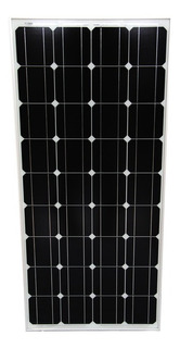 Panel Solar Fotovoltaico Monocristalino 100w