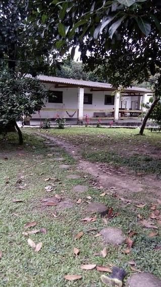 Chácara Medindo 5000 M², E 2 Quartos Em Itanhaém-sp 5926-pc