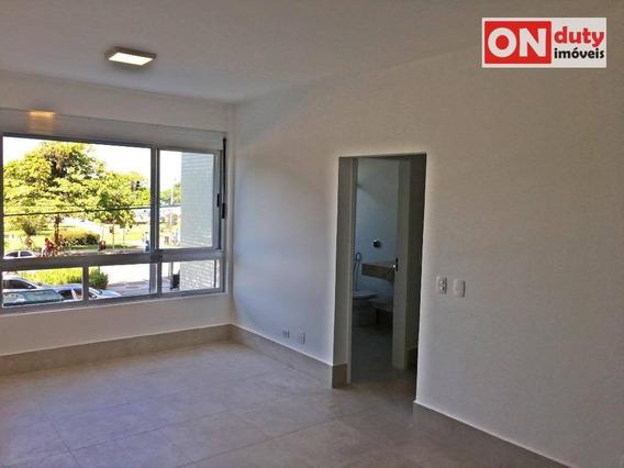 Apartamento Com 2 Dormitórios Para Alugar, 113 M² Por R$ 3.500,00/mês - Aparecida - Santos/sp - Ap4768