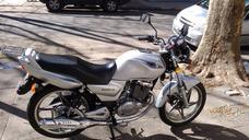 Suzuki En 1252a Inmaculada E Impecable Modelo 2014