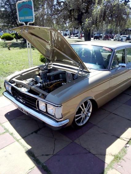 Vendo Ford Falcon 1974